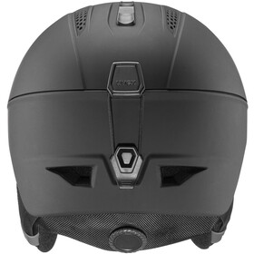 UVEX Ultra Helm, black mat
